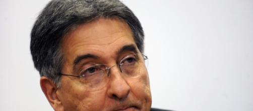 Tempo para respirar: Pimentel é acusado de receber propina enquanto era ministro de Dilma (Foto: Governo do Estado de MG).