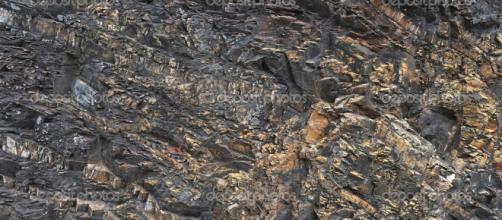 Texture of Iron rock — Stock Photo © Fotoember #15726097 - depositphotos.com