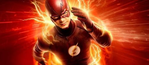 The Flash anticipazioni episodio 15 terza stagione
