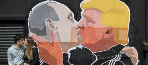 Trump needs Putin's Russia, but he also needs to tame the Russian bear