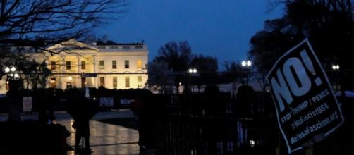 White House staff told to preserve Russia-related materials   New ... - com.my