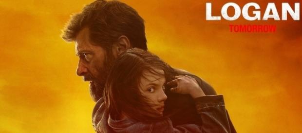 A still from 'Logan' (Image credits: Twitter.com/foxstarindia)