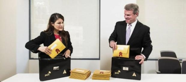 Accountants responsible for Oscars mixup keep jobs - Photo: Blasting News Library - go.com