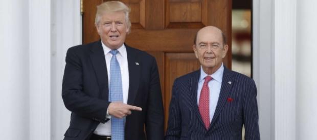 Bankruptcy king' Wilbur Ross is Trump's commerce secretary pick ... - scmp.com