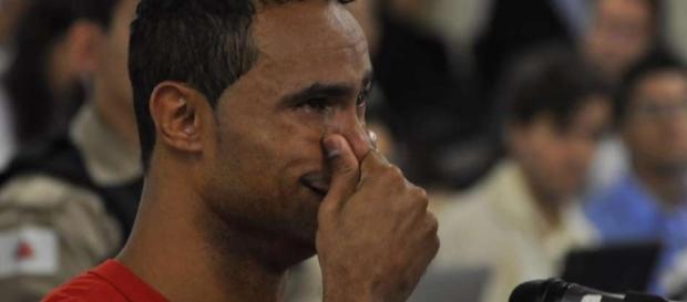 Bruno está livre da cadeia. O goleiro do Flamengo, que estava para ... - r7.com