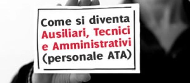 Come si diventa Ausiliari, Tecnici e Amministrativi (ATA) nella scuola - flcgil.it
