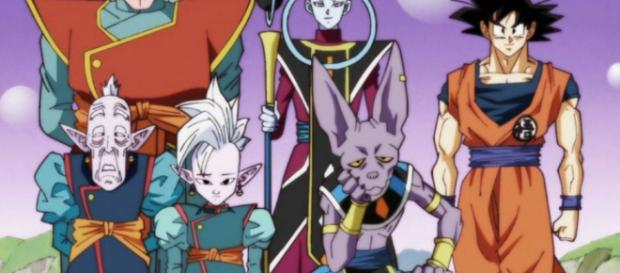 Dragon Ball Super' Episode 78 Review: Pre-Tournament Match & Buu's ... - inquisitr.com