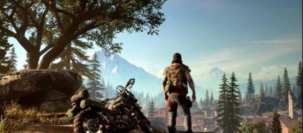 E3 2016 - Days Gone Days Gone PS4 - mundogamers.com