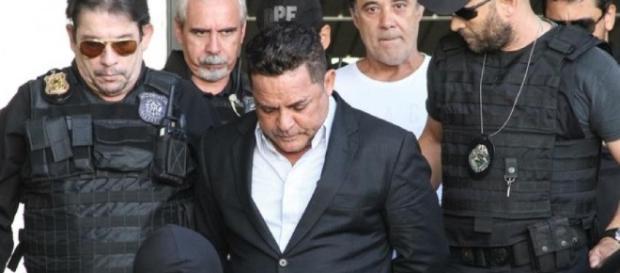 Empresário Ronan Maria Pinto foi condenado no âmbito da Lava-Jato