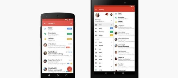 Gmail Now Allows You To Receive Attachments Of Up To 50MB, Sending ... - techtimes.com
