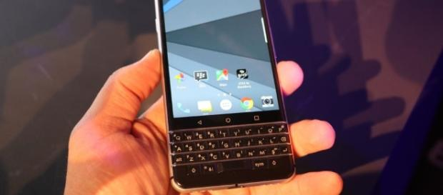 How will BlackBerry fare with 2017's smartphone roster? / TechGuide