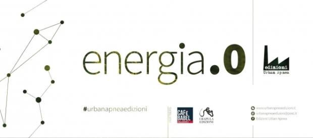 """""""ENERGIA.0"""", la collana editoriale di promozione alla lettura."""