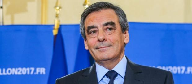 PHOTO – François Fillon - gala.fr