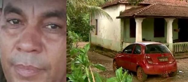 Policial Militar é morto, segundo a mulher, pelo enteado de 11 anos