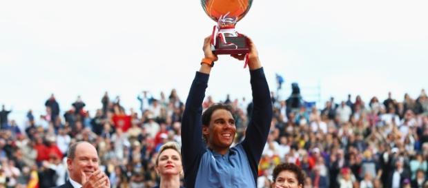 Rafa Nadal vuelve a reinar en Montecarlo - Zona Deportiva - zona-deportiva.com