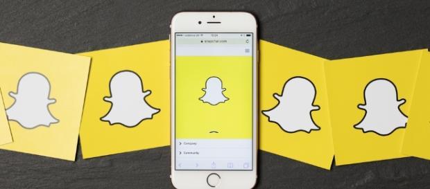 Snapchat Parent Snap Inc. Sets Valuation Pre-IPO | PYMNTS.com - pymnts.com