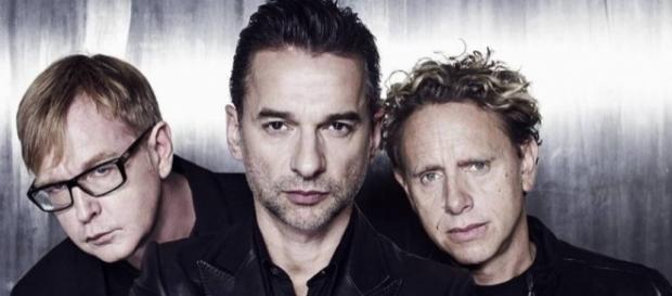 """Spirit"""", l'atteso nuovo album del Depeche Mode."""