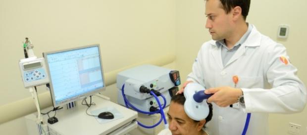 Técnicas de neuromodulação auxiliam reabilitação