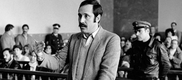 Vítor Jorge foi condenado a pena máxima de prisão a 20 de Janeiro de 1988