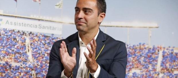 Xavi Hernández futuro entrenador del Barça | Orgulloso de ser culé - orgulloso.es