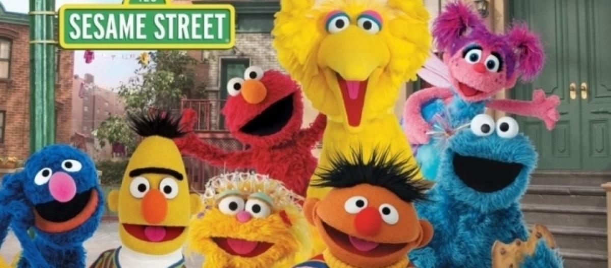 What Muppet With Autism Means To My >> Sesame Street Is Introducing The First Ever Autistic Muppet