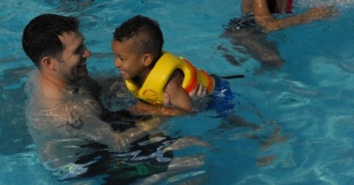 Kids With Autism Are More Likely To >> Autistic Children 160 Times More Likely To Drown