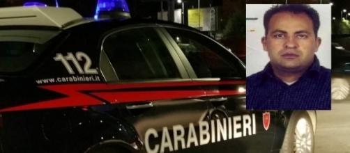 Arrestato nella Locride Santo Vottari, pericoloso latitante della Ndrangheta