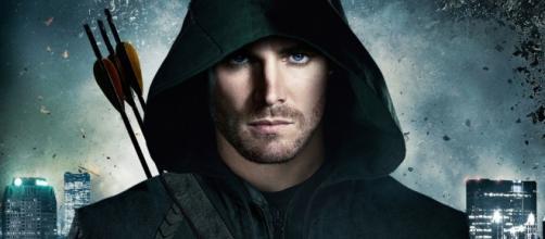 Arrow' Season 5, Episode 17 Spoilers - econotimes.com