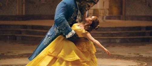 Beauty and the Beast' Box Office: Remake Eyes Massive Opening ... - variety.com