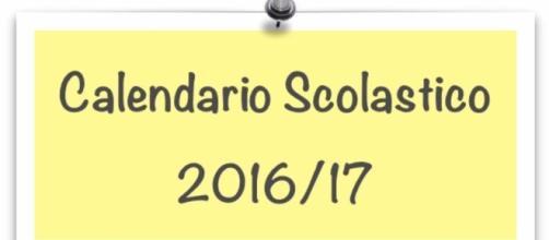 Calendario scolastico 2016/2017: data vacanze di Pasqua