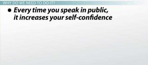 Communications 101: Public Speaking Course - Online Video Lessons ... - study.com