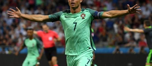 CR7 souhaiterait voir un de ses coéquipiers portugais au Real Madrid