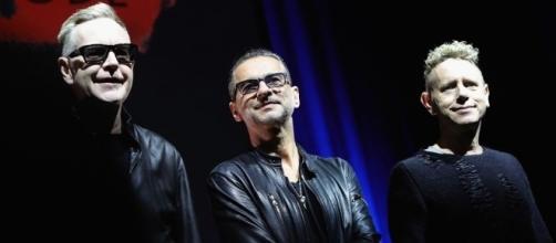 Depeche Mode, ecco il nuovo album Spirit