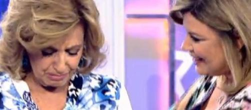 Fallece Leli, la hermana pequeña de María Teresa Campos. Noticias ... - elconfidencial.com