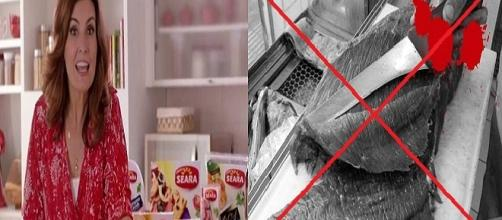 Fátima Bernardes divulgou produtos da Seara, empresa envolvida no escândalo das carnes