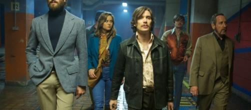 Free Fire has been gaining raving reviews thus far / Photo via Rotterdam: Ben Wheatley Talks 'Free Fire,' 'Doctor Who' And His ... - theplaylist.net