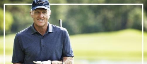 Greg Norman Collection - The Greg Norman Company - shark.com (sourced via Blasting News Library)