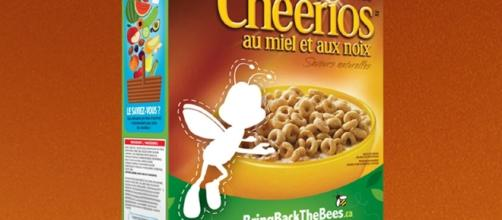 Honey Nut Cheerios Removes Famous Mascot From Packaging To Raise ... - techtimes.com