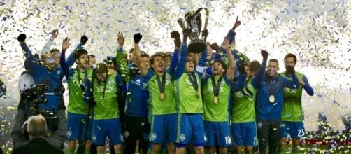 How and where to greet the MLS Cup champion Sounders when they ... - seattletimes.com