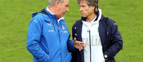 """Italia, Oriali: """" A Palermo con l'Albania? Non devo fare appelli ... - mediagol.it"""