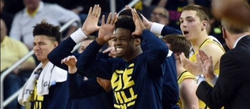 Michigan basketball to play in 2015 Battle 4 Atlantis in Bahamas ... - mlive.com