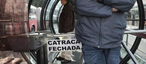 Motoristas e cobradores de Curitiba entram no 6º dia de paralisação
