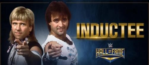 News: Rock 'N' Roll Express Chosen For 2017 WWE Hall of Fame - inquisitr.com