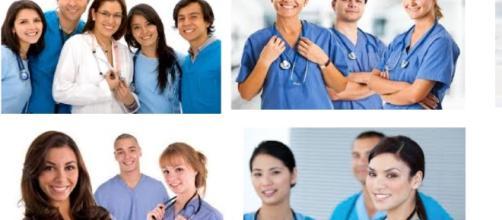 offerte di lavoroe e concorso infermieri