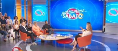 Parliamone sabato accuse contro Paola Perego