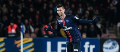 Photos OL Coupe de la Ligue : Matchs, PSG 2 - 1 OL - madeingones.com