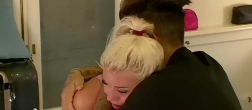 Plus que de l'amitié entre Jessica et Julien ?