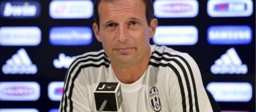"Serie A, Allegri: ""Ad Empoli voglio i 3 punti!"" | SuperNews - superscommesse.it"