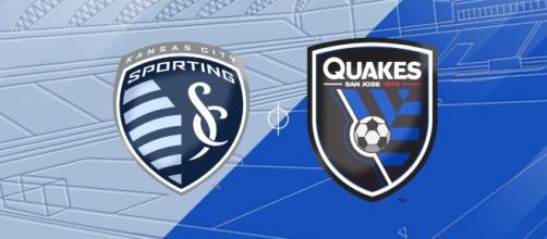 Sporting Kansas City vs. San Jose Earthquakes | 2016 MLS Match ... - mlssoccer.com