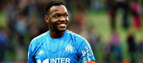Rudi Garcia, l'entraîneur de l'Olympique de Marseille a visiblement trouvé mieux que la piste Mandanda !